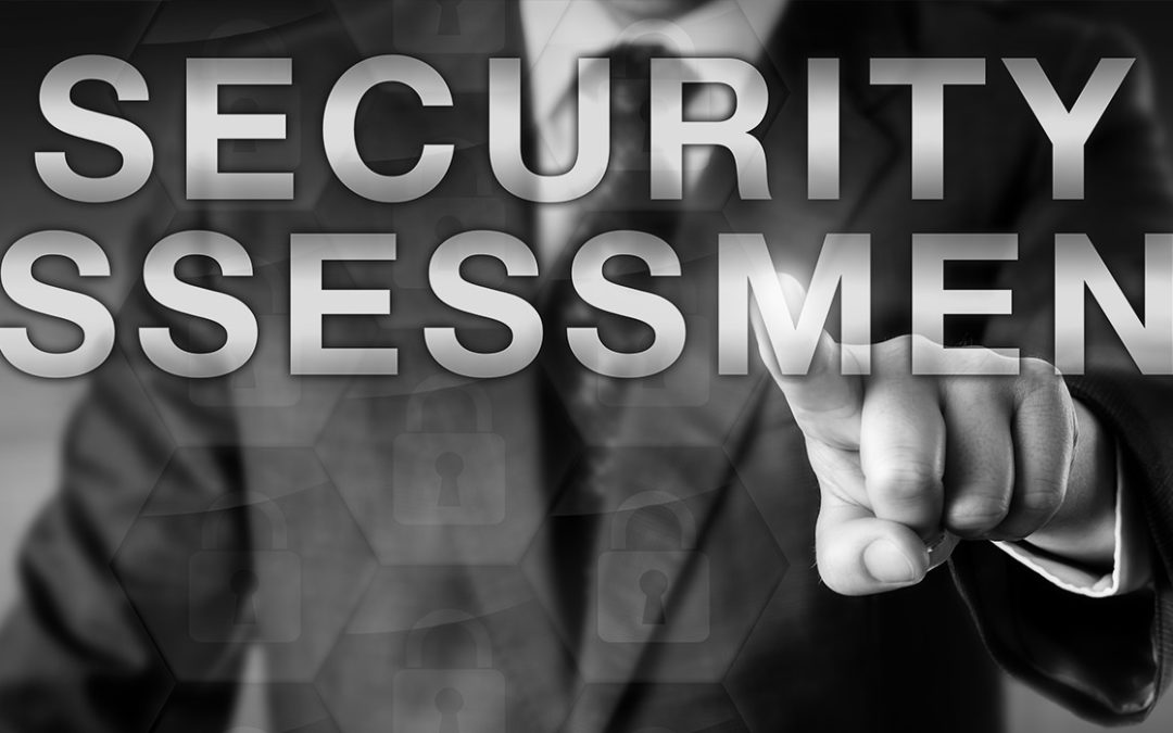 Benefits of a Physical Security Risk Assessment